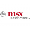 MSX International Holding Italia